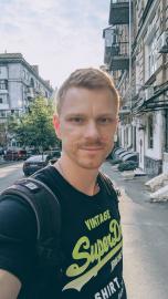 Денис Арисмятов