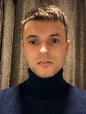 Иван Палий