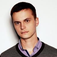 Николай Чурик