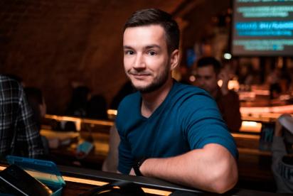 Николай Кодий