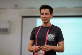 Дмитрий Мазурян