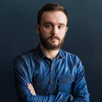 Владислав Моргун