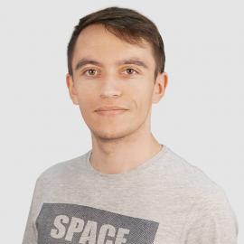 Александр Арсёнкин