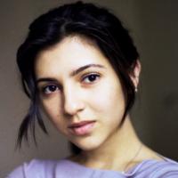 Анна Набиуллина