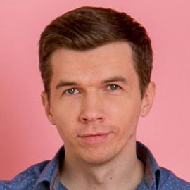 Андрей Буйлов