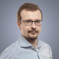 Михаил Буланов